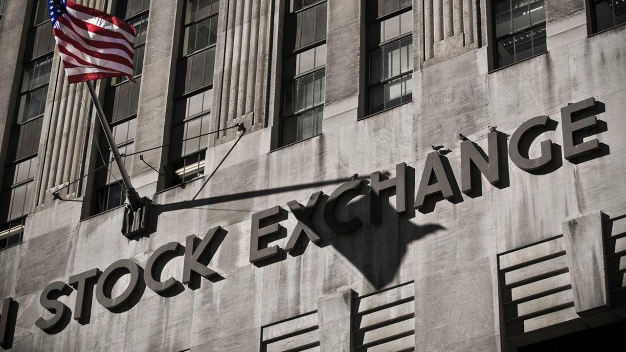 Compte tenu gel des introductions en Bourse
