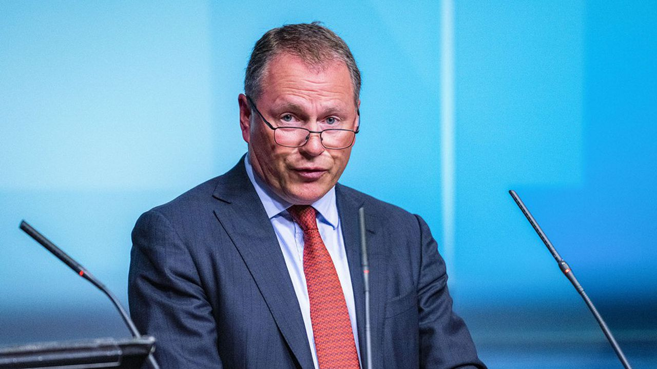 Nicolai Tangen a dû couper tous les ponts avec son hedge fund AKO capital pour pouvoir diriger le fonds souverain norvégien