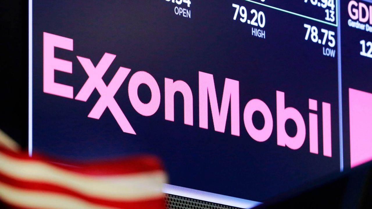 Le départ d'ExxonMobil, qui détient le record de longévité au sein du Dow Jones, illustre le déclin de l'industrie énergétique au sein de l'industrie mondiale.
