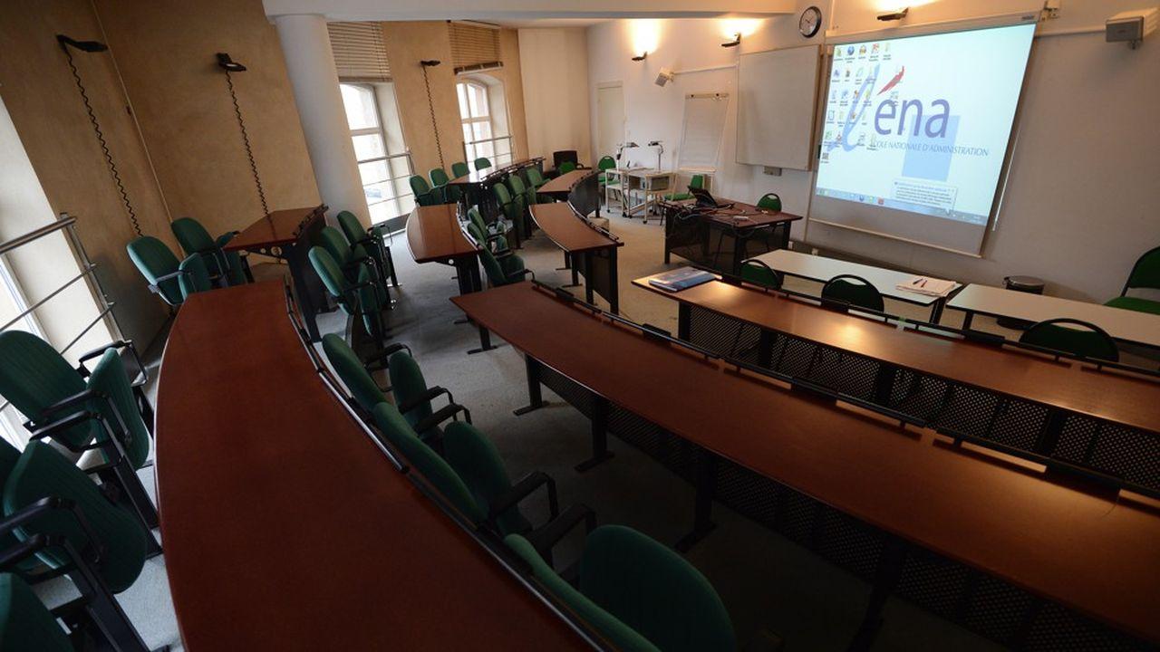 La nouvelle classe préparera au concours externe de l'ENA ainsi qu'à d'autres concours administratifs de la catégorie A +.