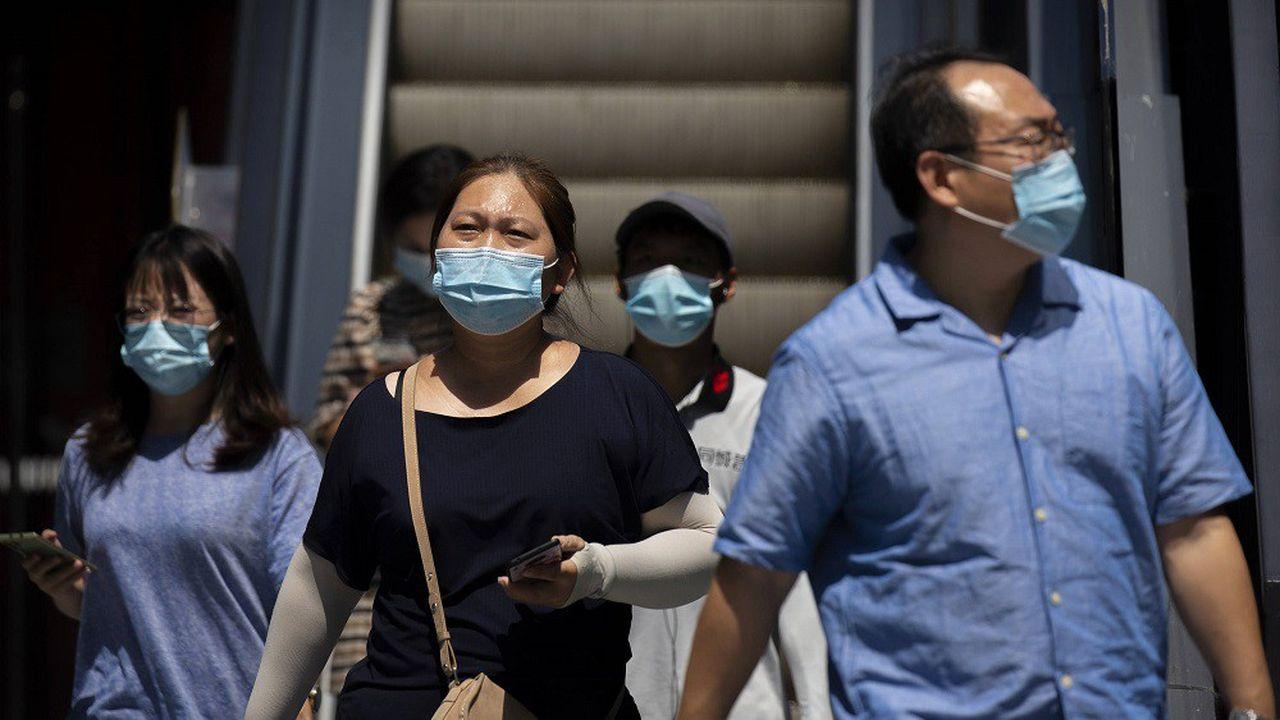 Le premier cas avéré au monde de réinfection par le Covid-19 a été signalé à Hong Kong.
