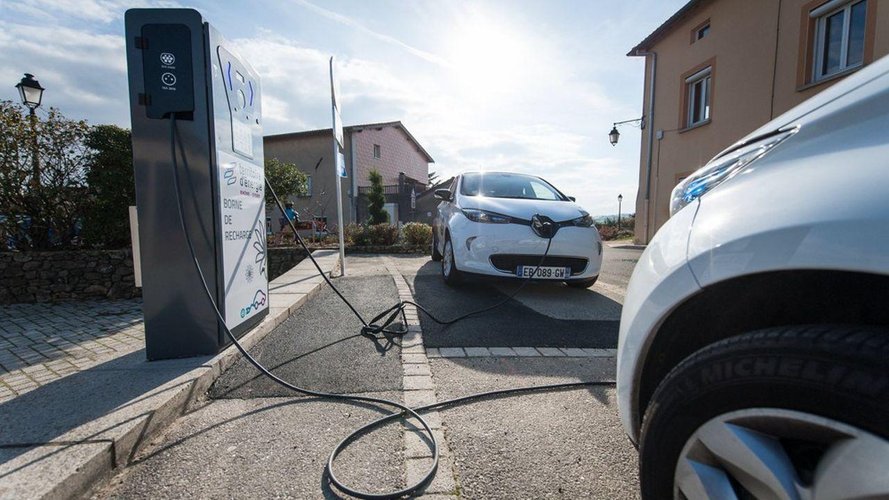 Renault a vendu 48.000 ZOE 100% électrique entre janvier et juillet2020 en Europe.