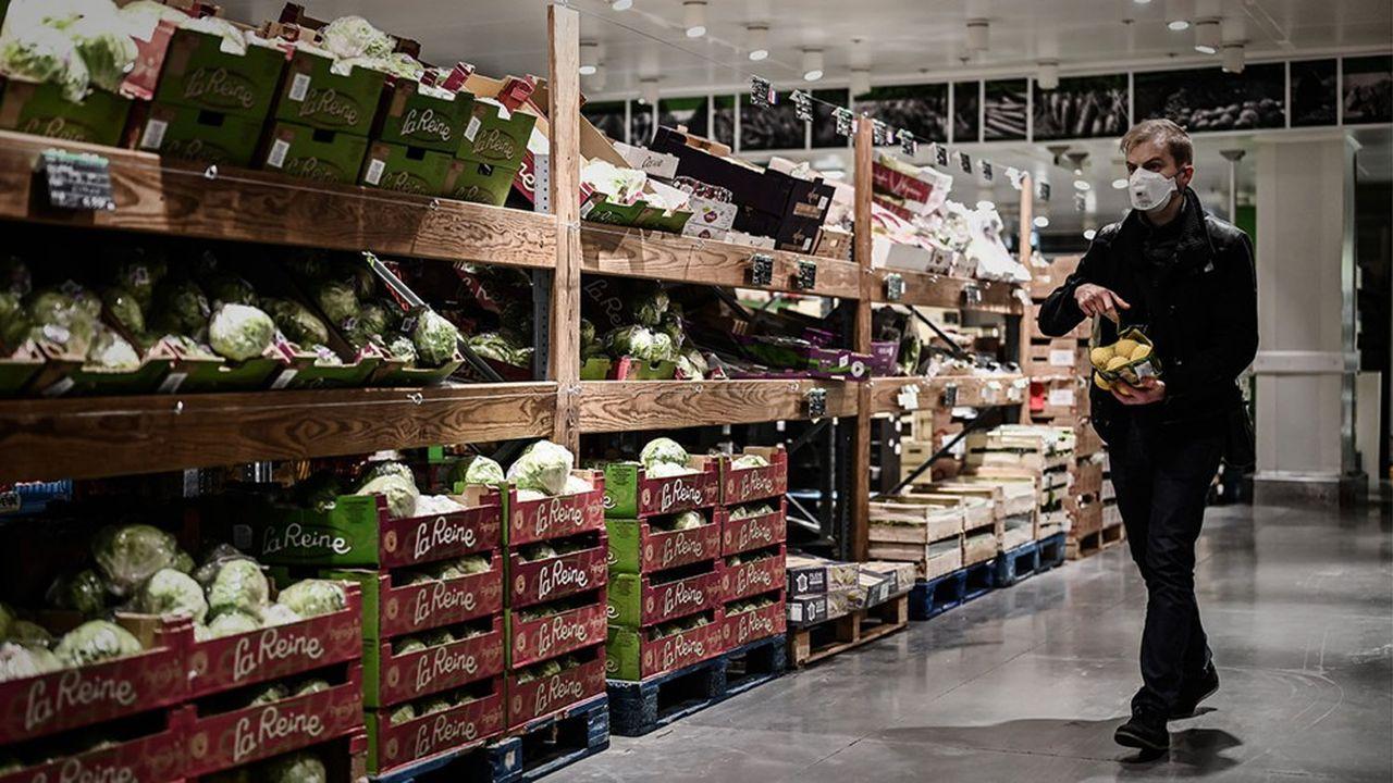 Les indicateurs liés à la consommation et à l'épargne ne sont pas très bien orientés, ce qui n'est pas de très bon augure pour la suite.