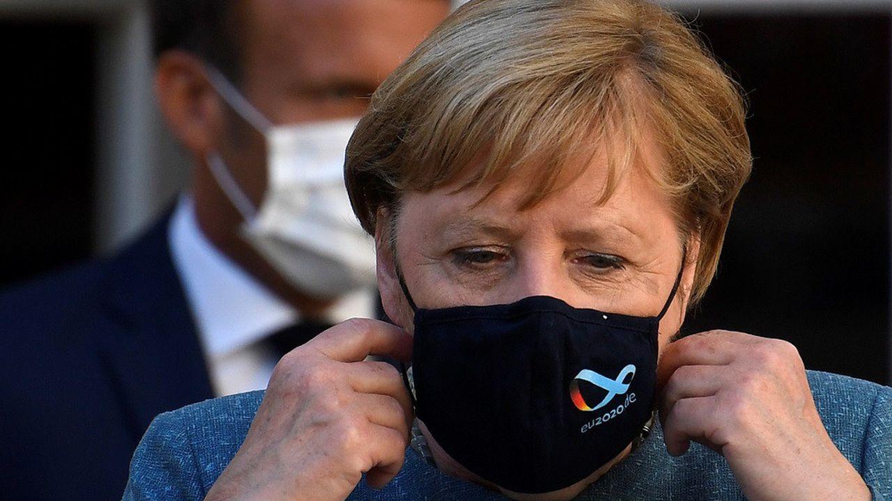 Le gouvernement allemand a décidé ce mardi de prolonger son dispositif de chômage partiel.