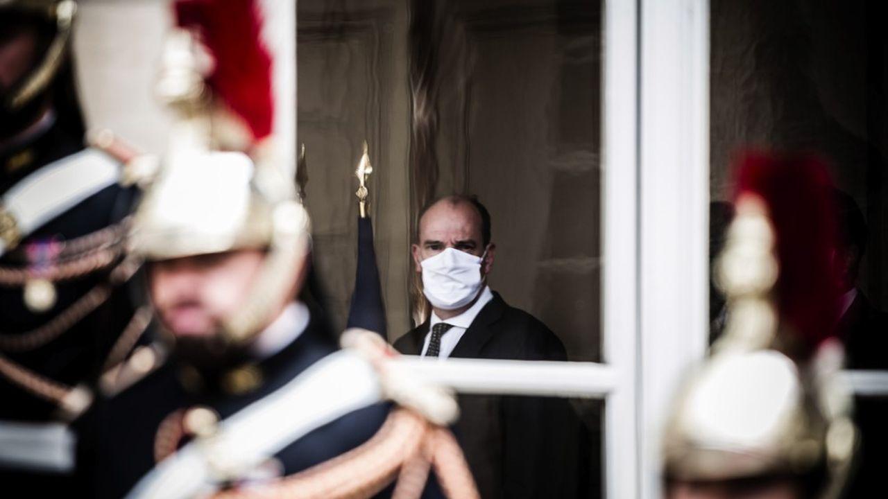 Le Premier ministre, Jean Castex, doit composer entre la relance de la culture et le respect des mesures sanitaires.