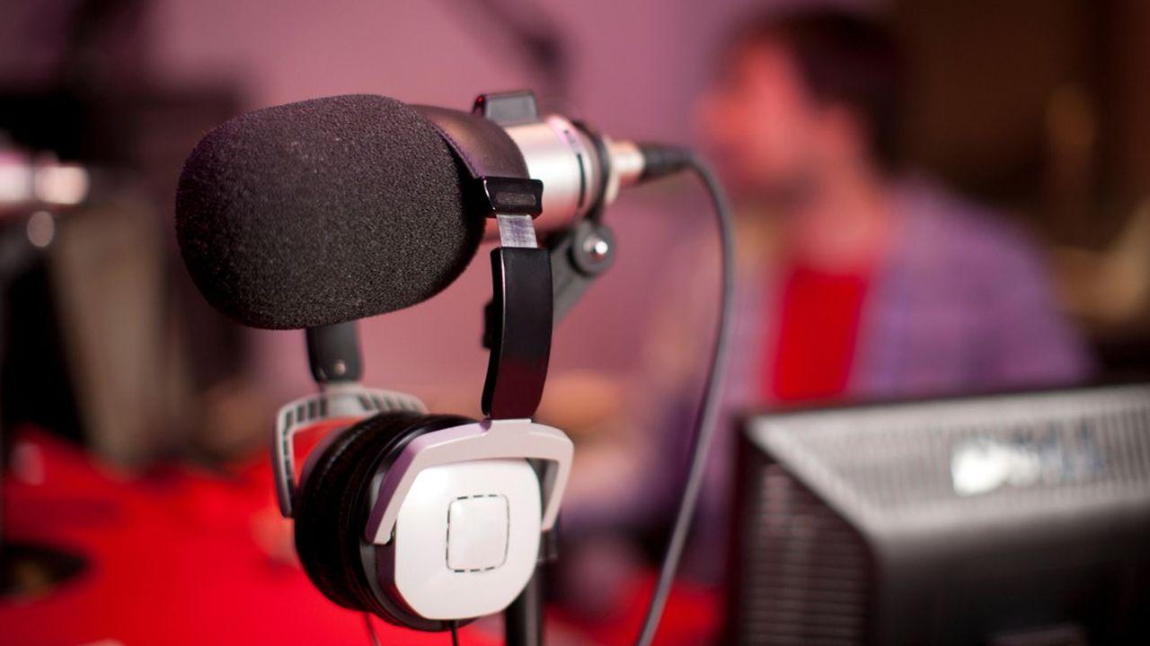 Les radios sont prudentes sur leurs perspectives de fin d'année.