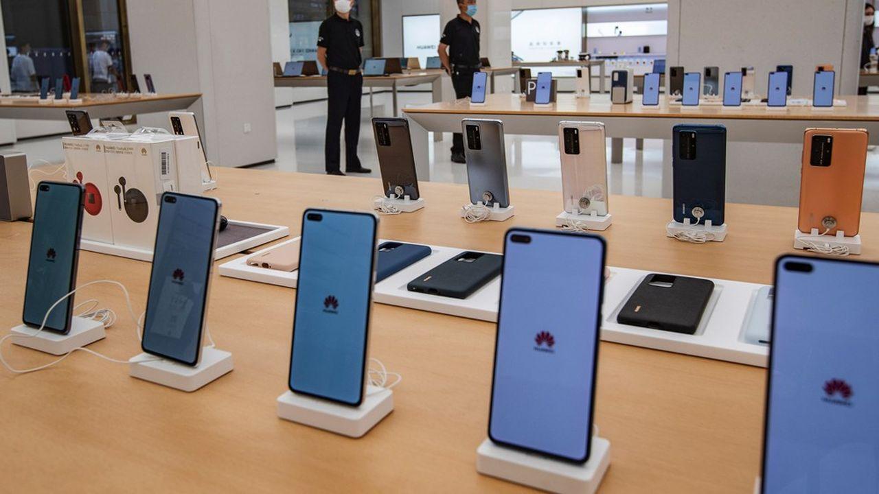 En cas d'absence de licence mondiale sur les portefeuilles de brevets en question, la Cour suprême a clairement prévenu que les produits en infraction - ici les smartphones de Huawei et ZTE - risquaient d'être interdits à la vente sur tout le territoire britannique.