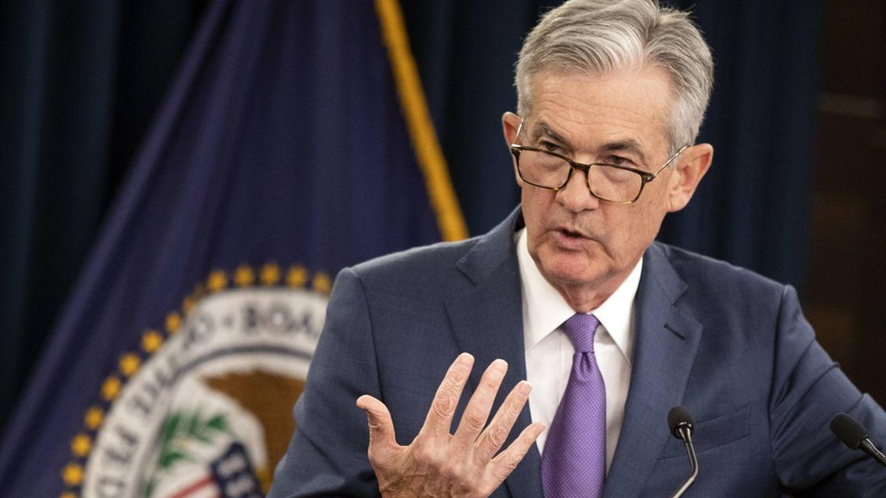 Jerome Powell devra convaincre les marchés sur la nouvelle politique de la Fed.