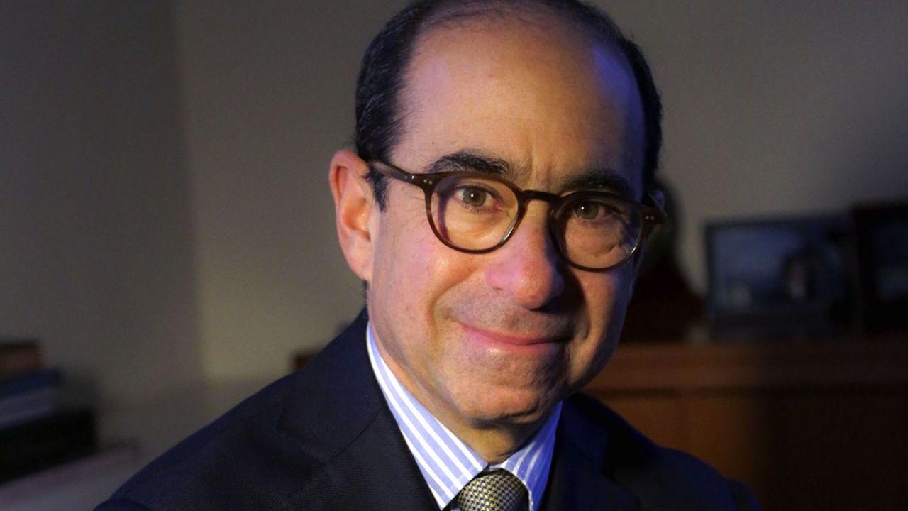 Ian Lesser, directeur exécutif du German Marshall Fund à Bruxelles, est un spécialiste des relations internationales et un expert de la Turquie, de la Méditerranée et du Proche-Orient.