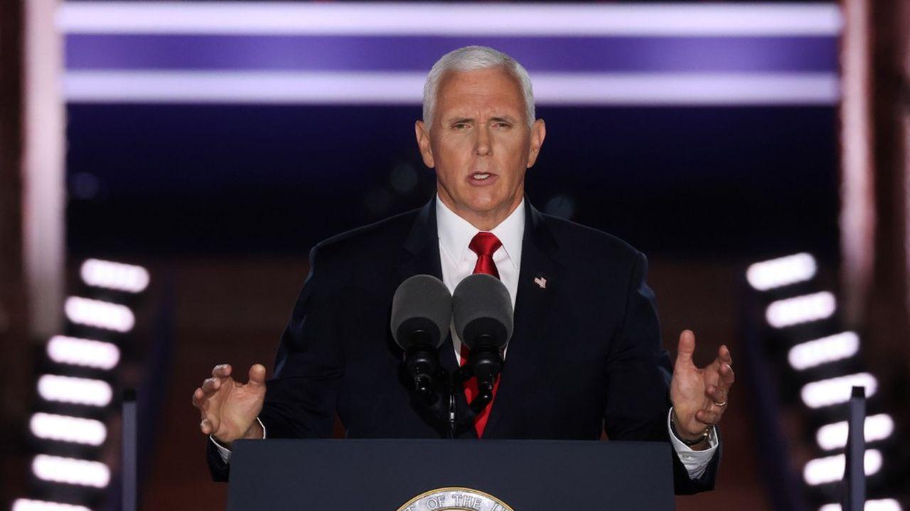 Joe Biden va faire campagne en personne dans les Etats-clés