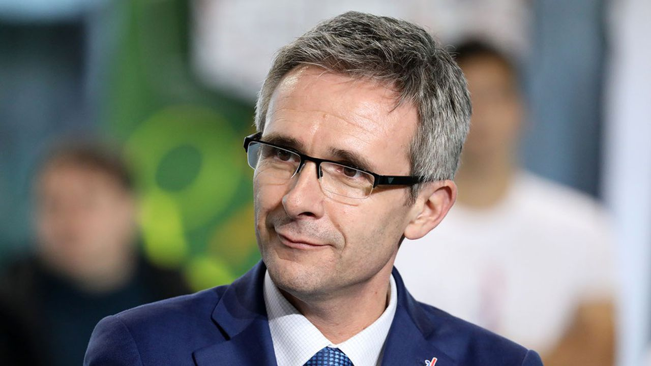 Stéphane Troussel: «On ne peut pas laisser la facture de la rentrée scolaire s'alourdir pour les familles».