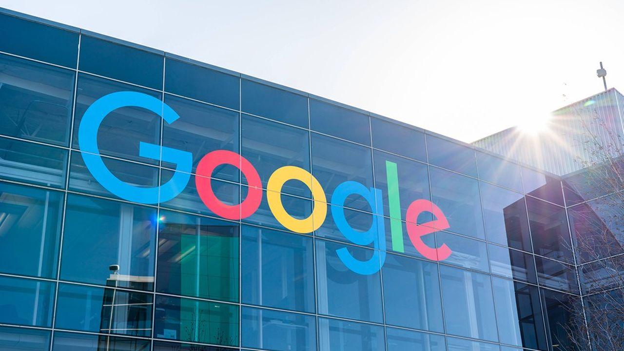 «Les autresparis» d'Alphabet, maison mère de Google, ont affiché une perte d'exploitation de 1,1 miliard de dollars au dernier trimestre.