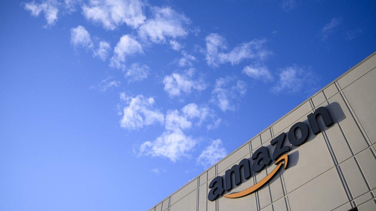 Amazon a attendu de longs mois pour officialiser son projet d'implantation.