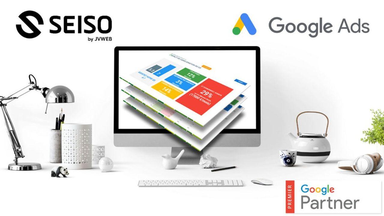 JVWeb bénéficie d'un partenariat avec Google, qui l'informe en avance des évolutions de son outil Google Ads.