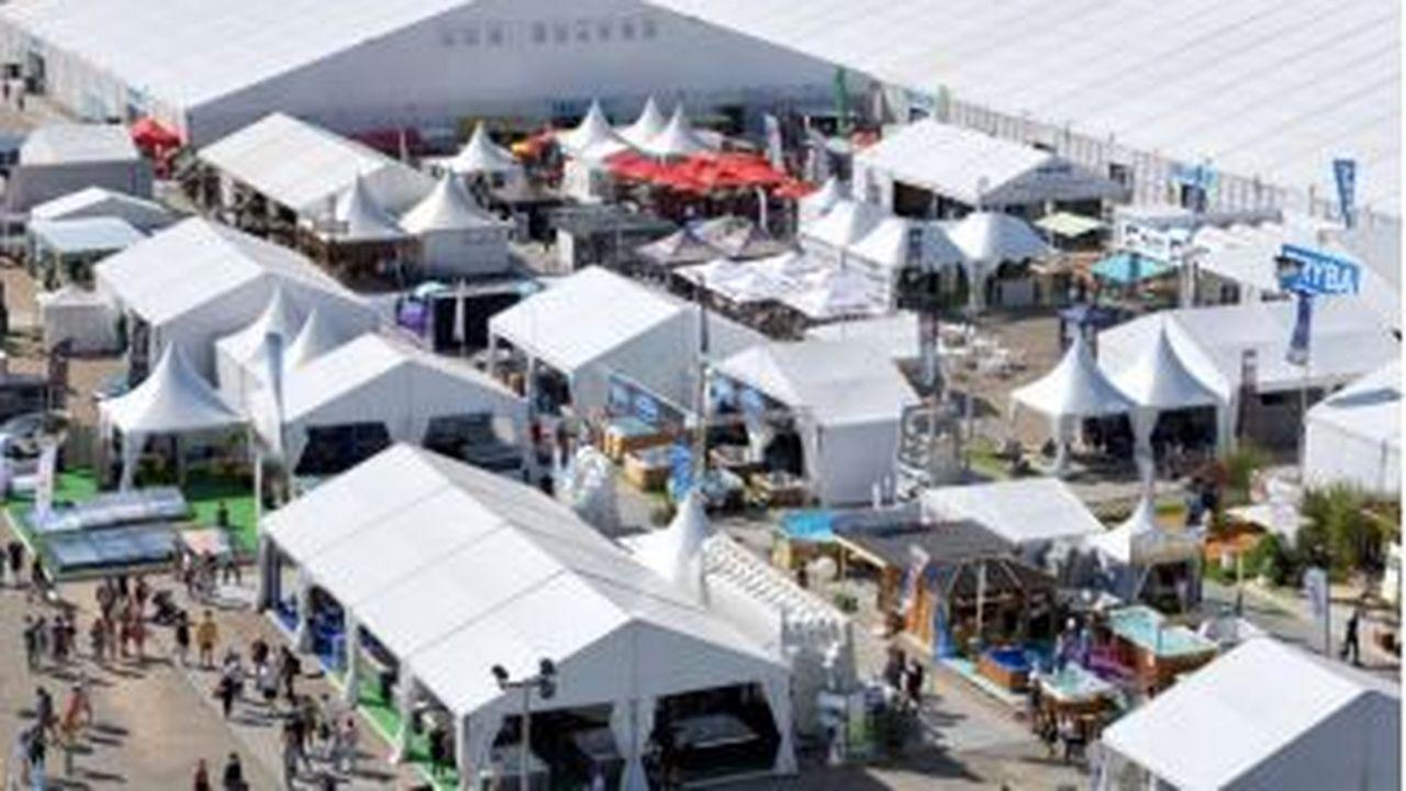 La Foire européenne a attiré 163.000 visiteurs en 2019.