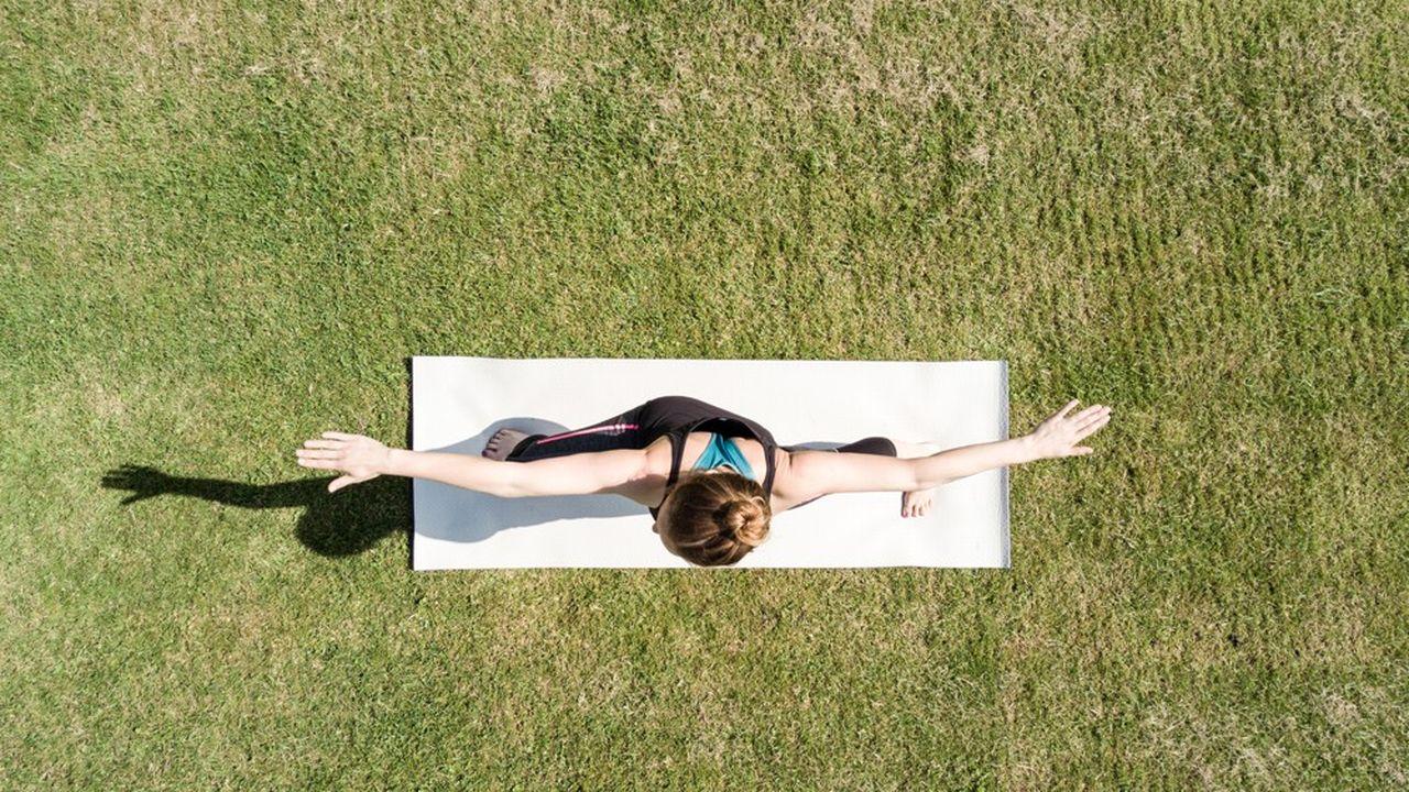 L'activité physique, élixir de longue vie