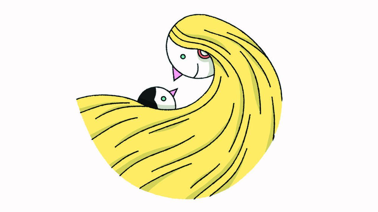 Fertilité : elle ne tient qu'à un cheveu