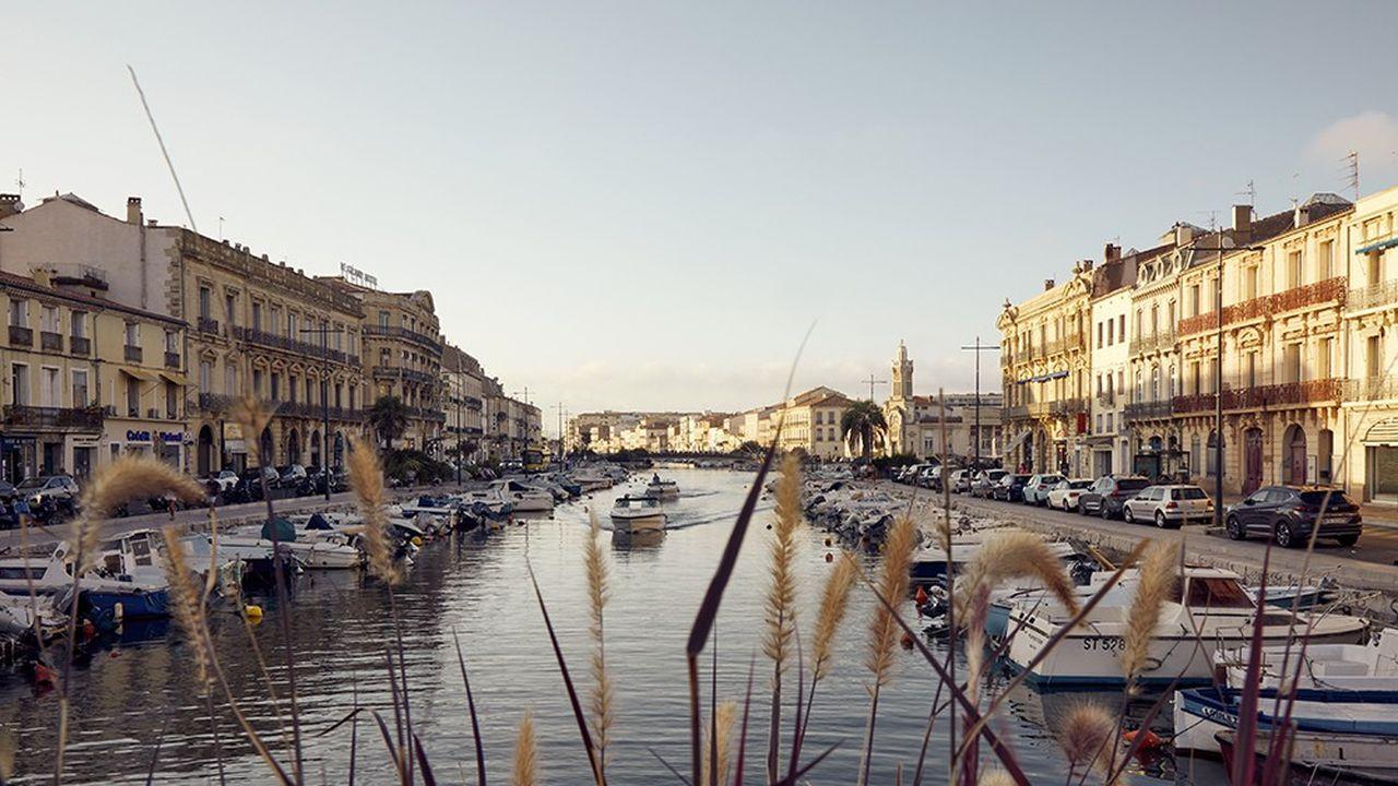 Tourisme : à la découverte de Sète