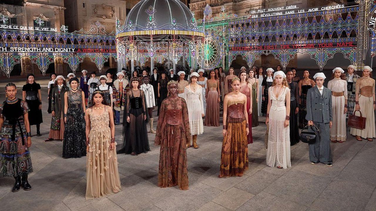 Dior Collection Croisière 2021