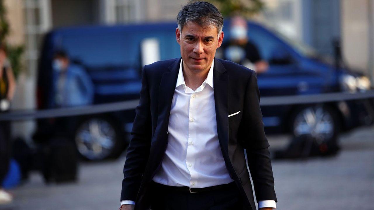 La stratégie de rassemblement prônée par le premier secrétaire, Olivier Faure, ne fait pas l'unanimité au sein du PS.
