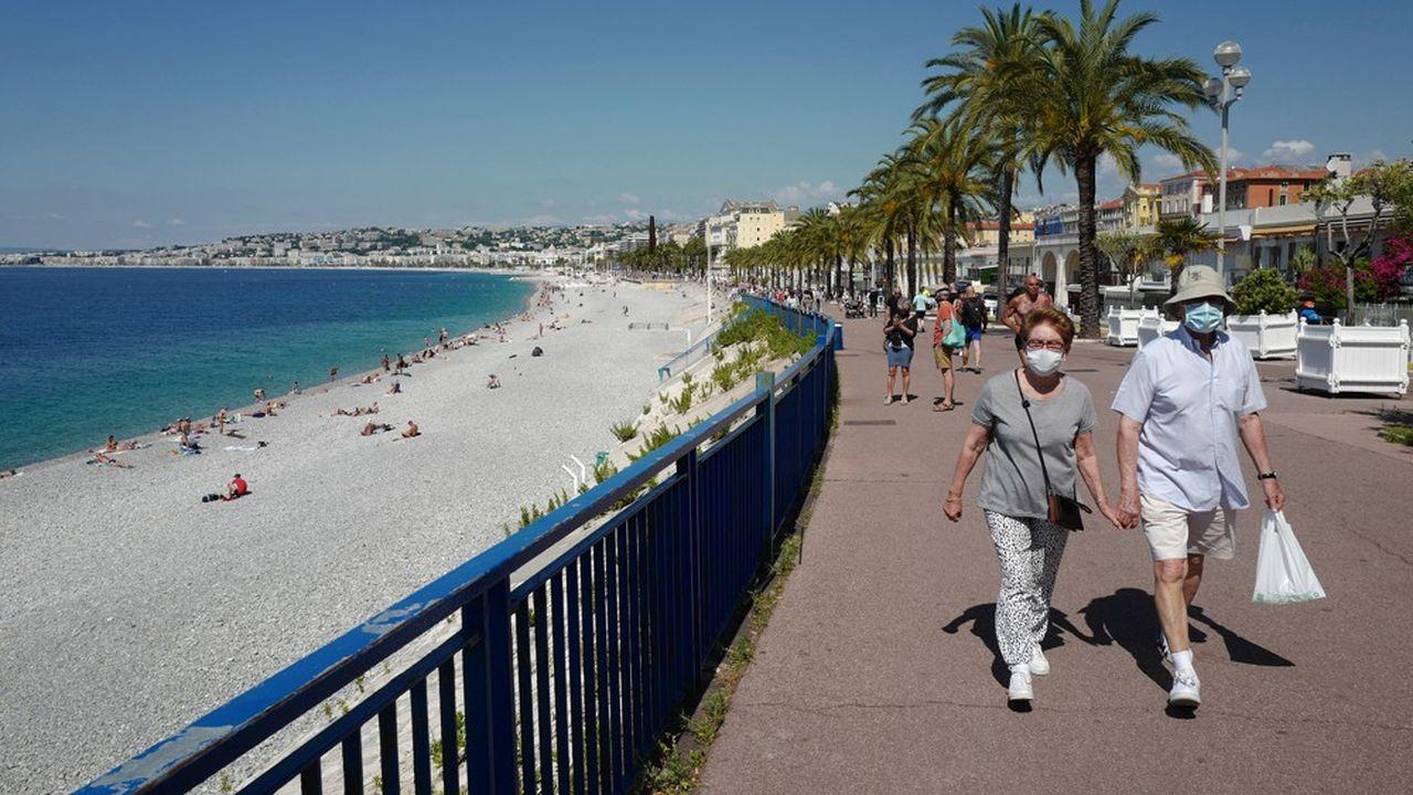 La ville de Nicea déboursé 5,7millions pour recevoir le Tour de France
