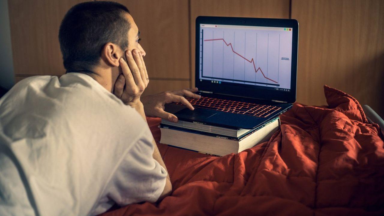 Envie d'investir en bourse : voici trois conseils pour comprendre la santé d'une entreprise