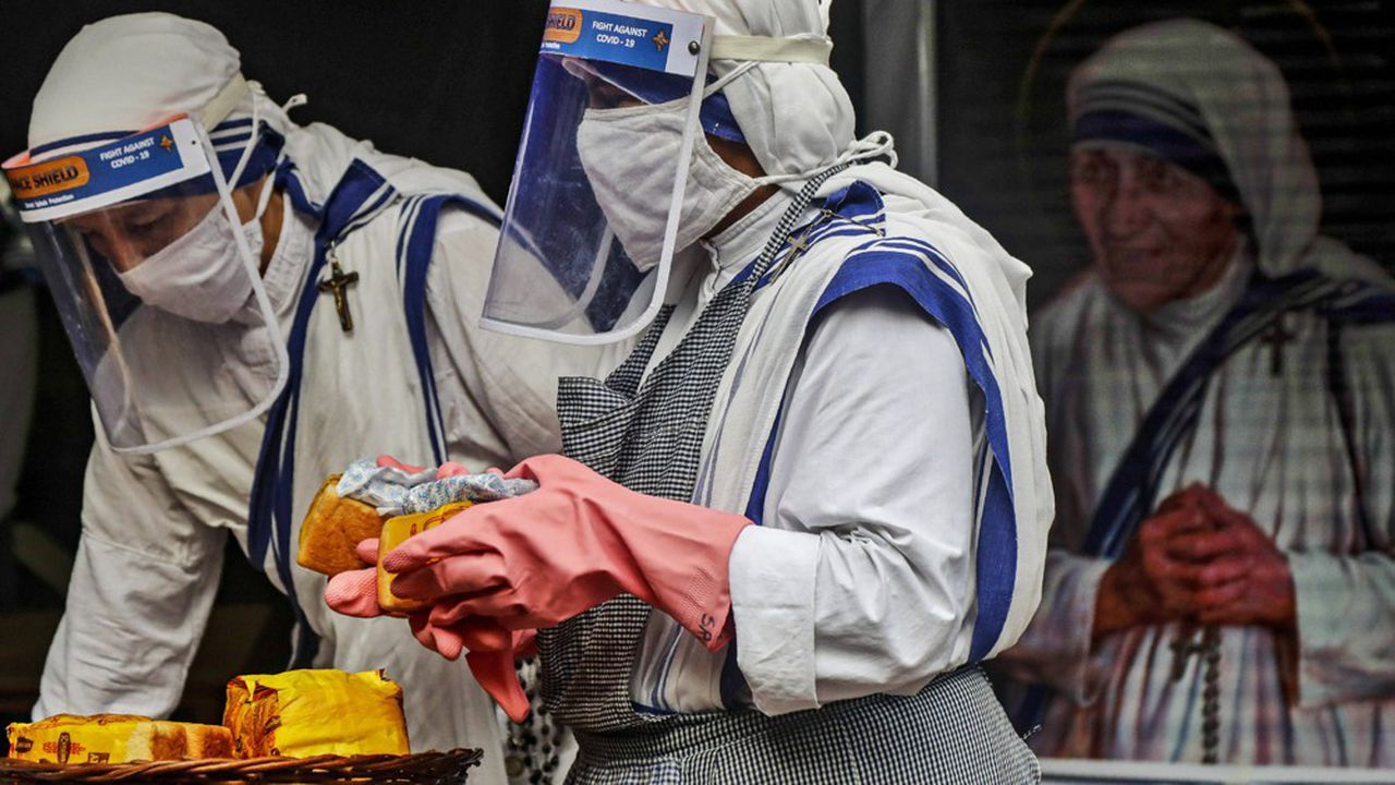 L'Inde a annoncé avoir recensé 78.761 nouveaux cas de coronavirus en 24 heures un nouveau record mondial