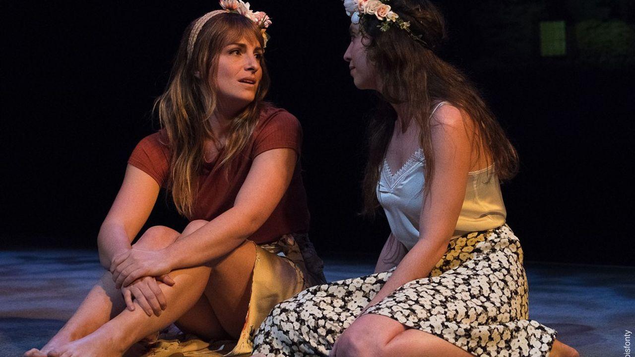 'Une histoire d'Amour' d'Alexis Michalak reprendra en septembre à la Scala de Paris.