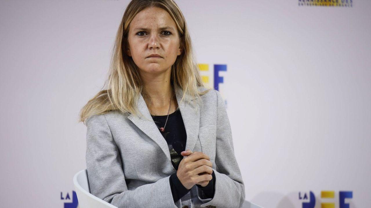 Chloé Morin est politologue à la fondation Jean Jaurès.