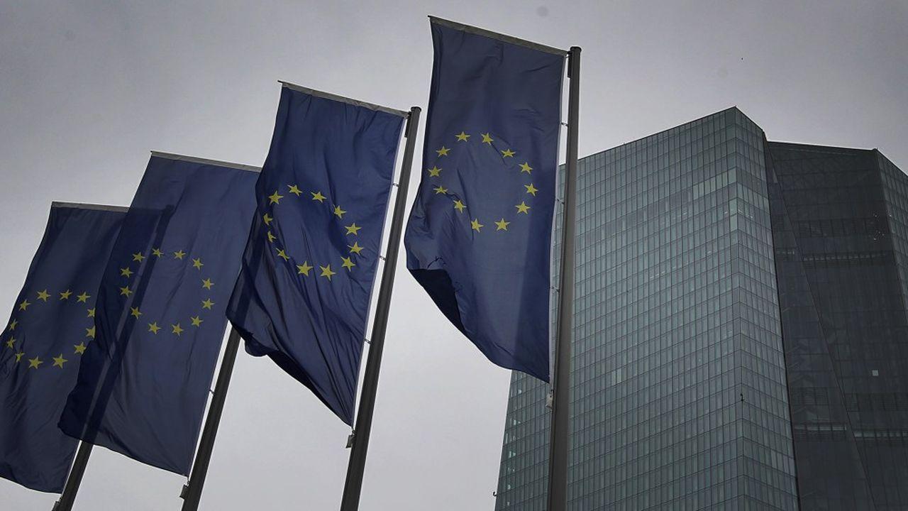 Sur les nouvelles technologies dans la finance, la BCE applique le principe «même activité, même risque, même réglementation».