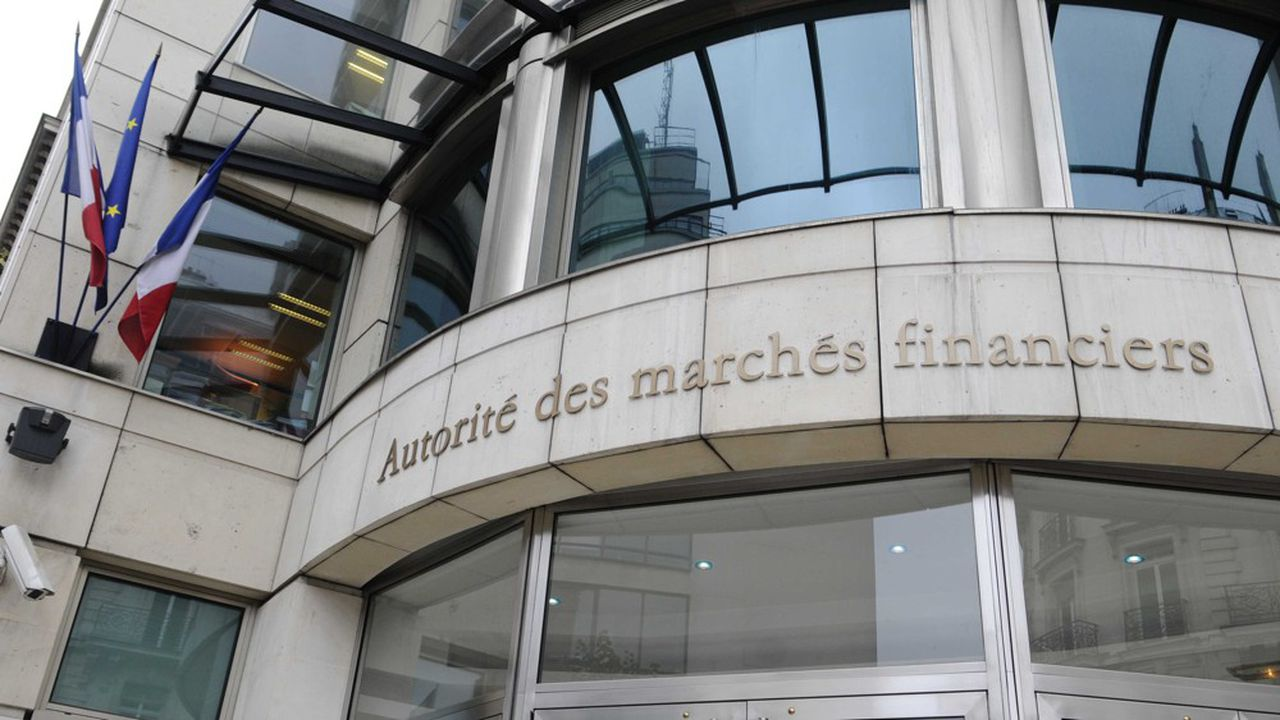 L'AMF a demandé vendredi la suspension de plusieurs fonds de H2O, une filiale de Natixis.