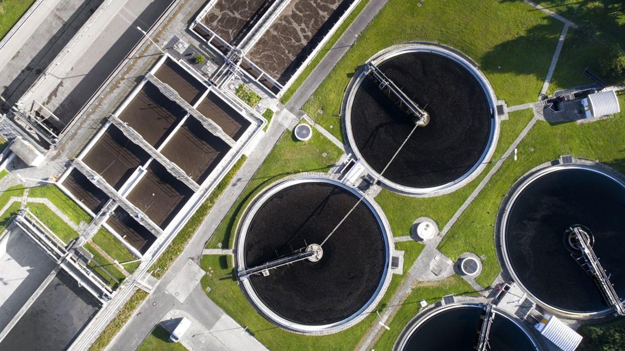 Veolia veut lancer une OPA de 10 milliards d'euros sur Suez