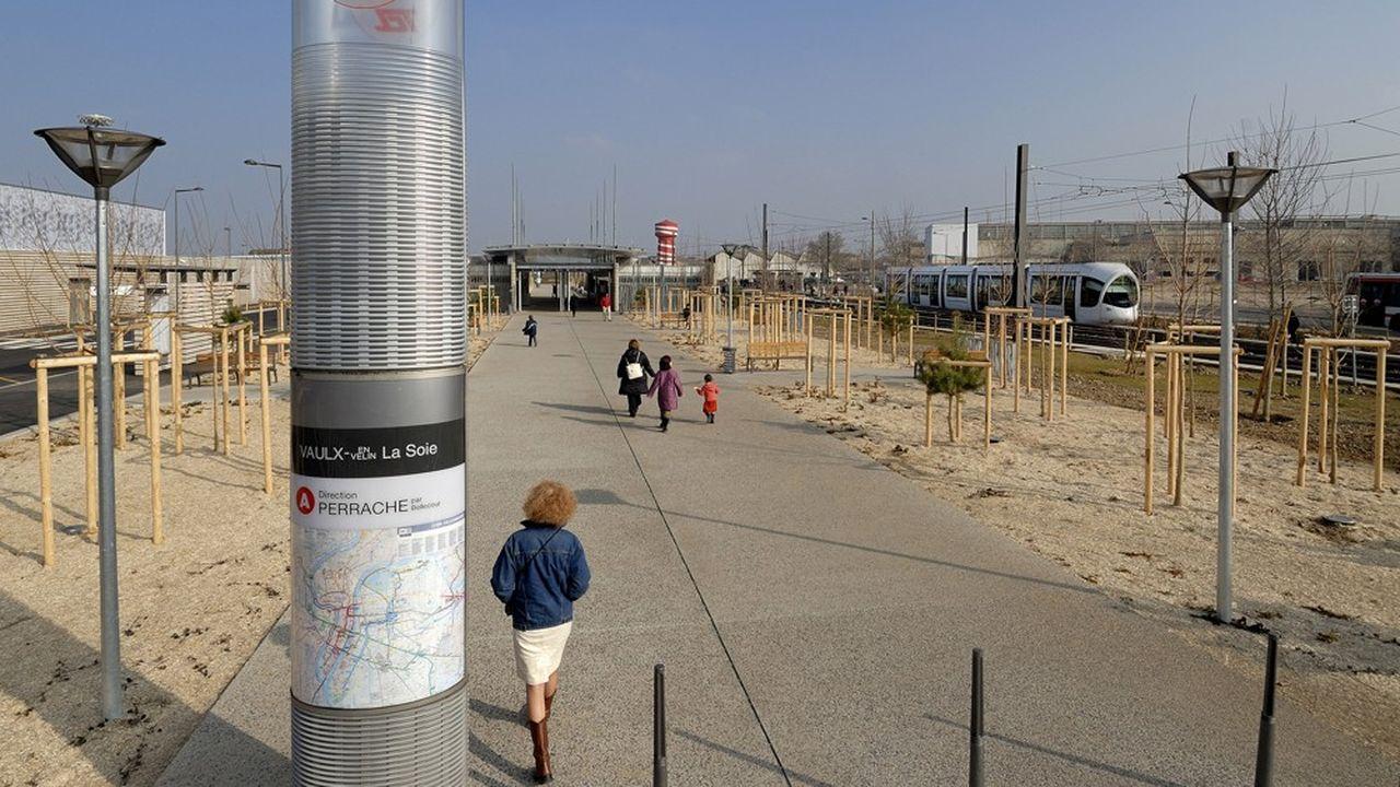 Dès le 31août, entre 11heures et 19heures, des tentes abritant les préleveurs seront installées aux terminus des lignes de métro de l'agglomération