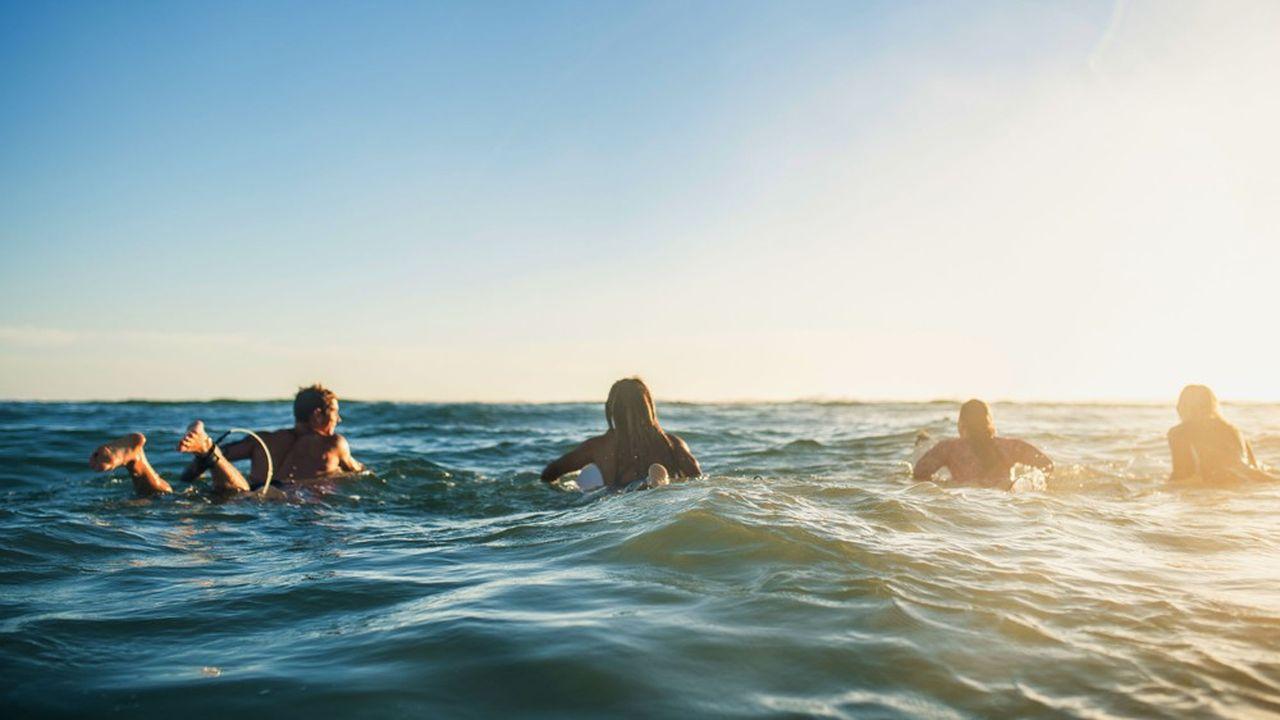 Les professionnels du tourisme des Hauts-de-France estiment que la baisse d'activité sera limitée cet été.
