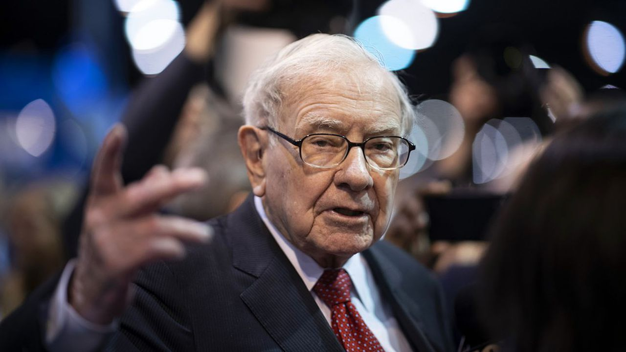 «Je suis ravi de voir Berkshire Hathaway s'associer au futur du Japon», a justifié Warren Buffett.