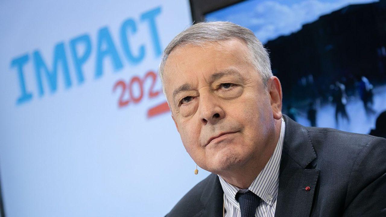 Pour le président-directeur général de Veolia, Antoine Frérot, cette opération donnera naissance à «une entité unique avec une même marque» sur un marché de l'eau, des déchets et services à l'environnement de 1.400milliards d'euros où il pèsera moins de 3 %.