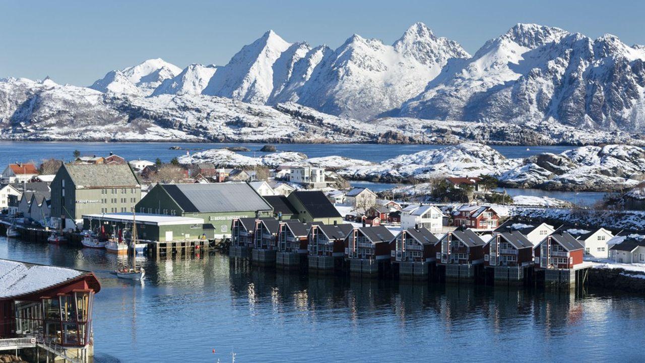 Le fonds souverain de la Norvège veut concilier éthique et performance financière