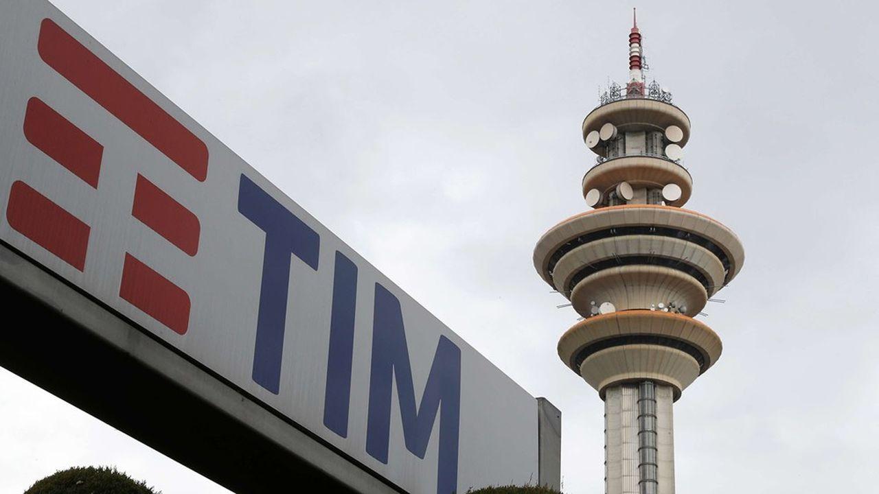 Telecom Italia et Open Fiber discutent depuis plus d'unan de la combinaison de leurs actifs pour créer un champion national de la fibre soutenu par l'Etat.