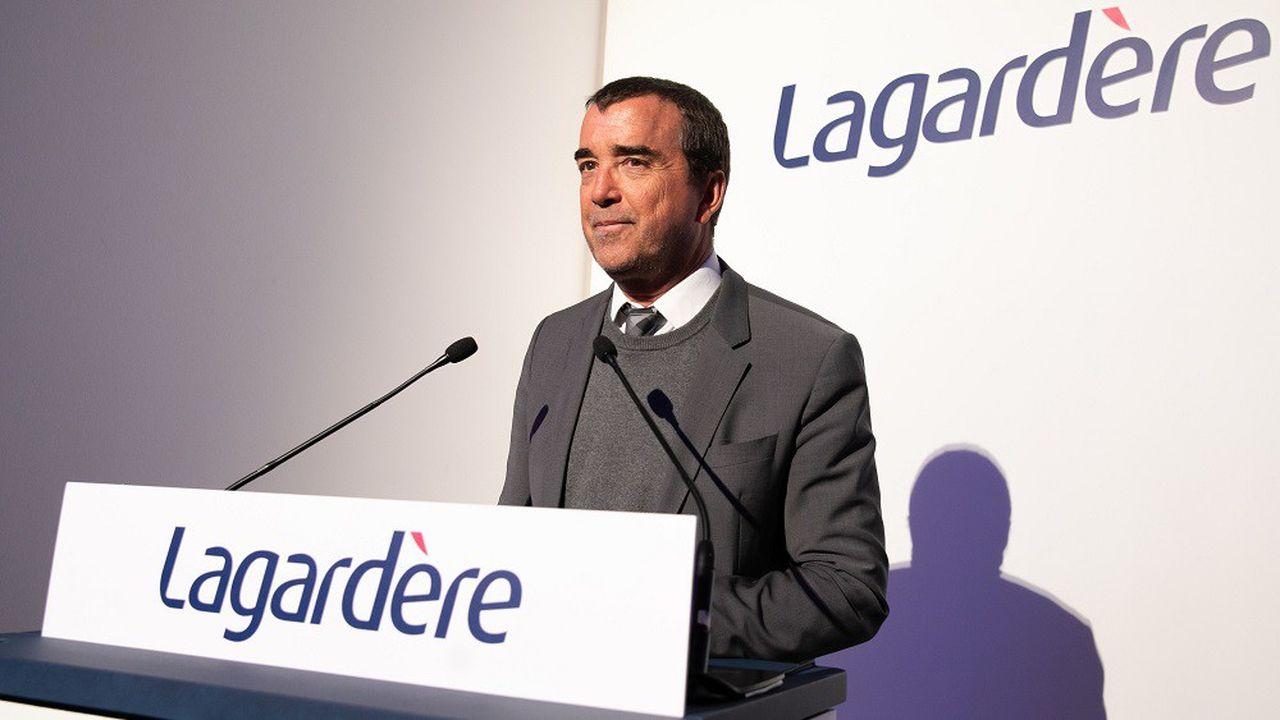 Lagardère refuse de convoquer une AG exceptionnelle.