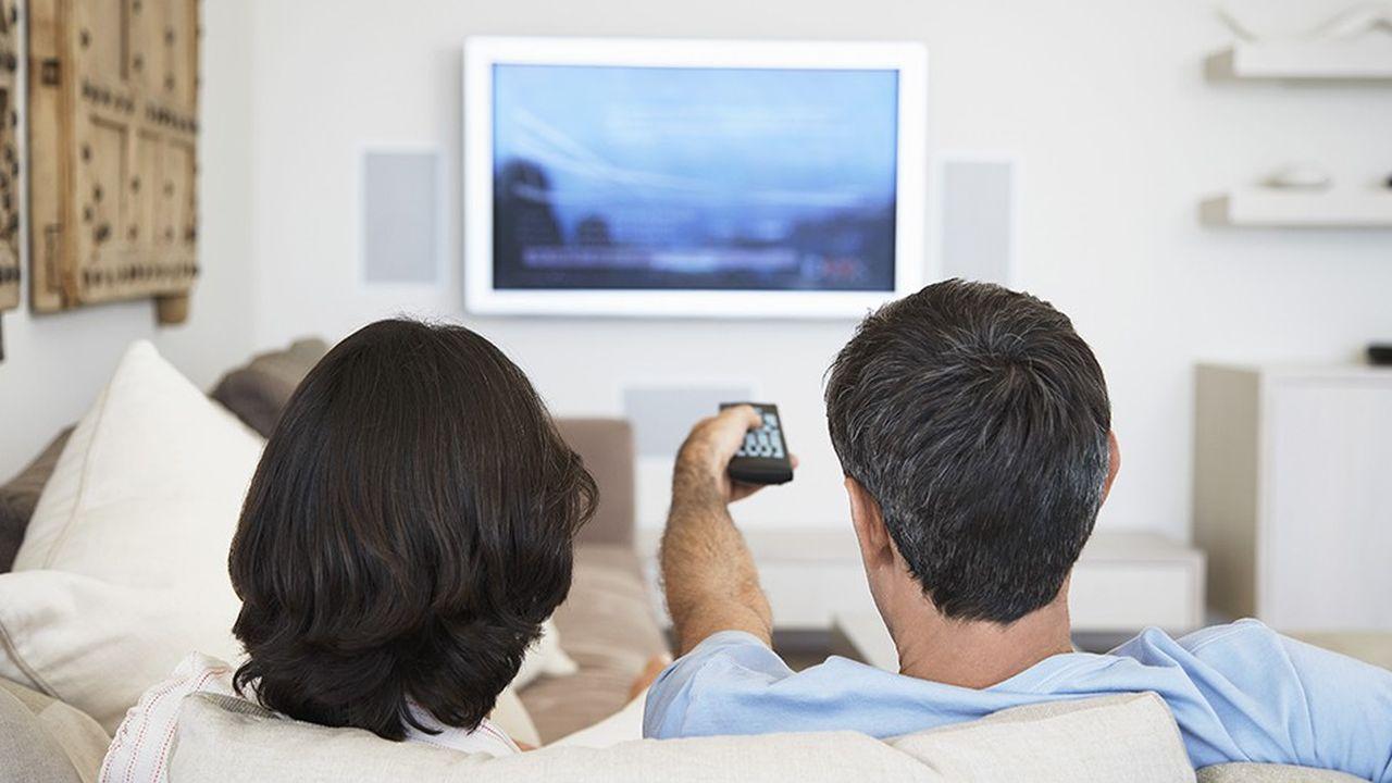 Les spécialistes de la télévision ont très peu de visibilité sur la fin d'année.