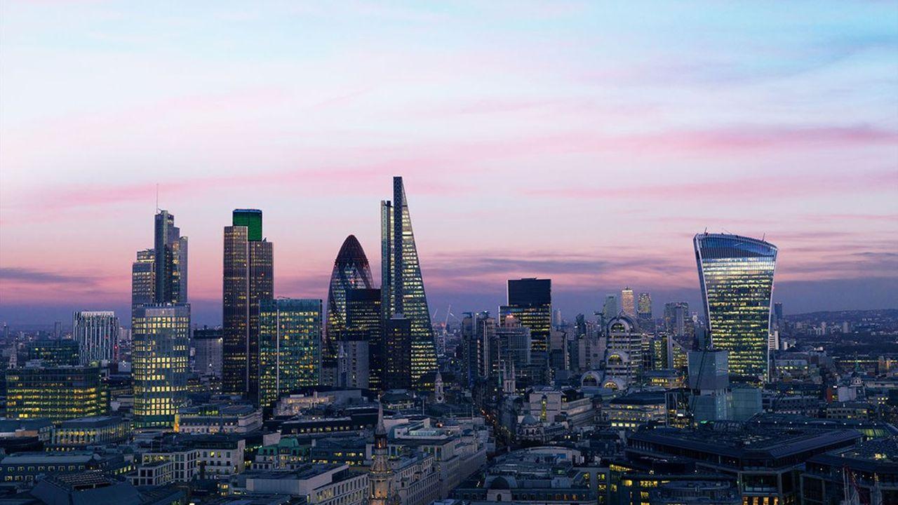 Basé à Londres, H2O a connu un grand succès auprès des particuliers français.