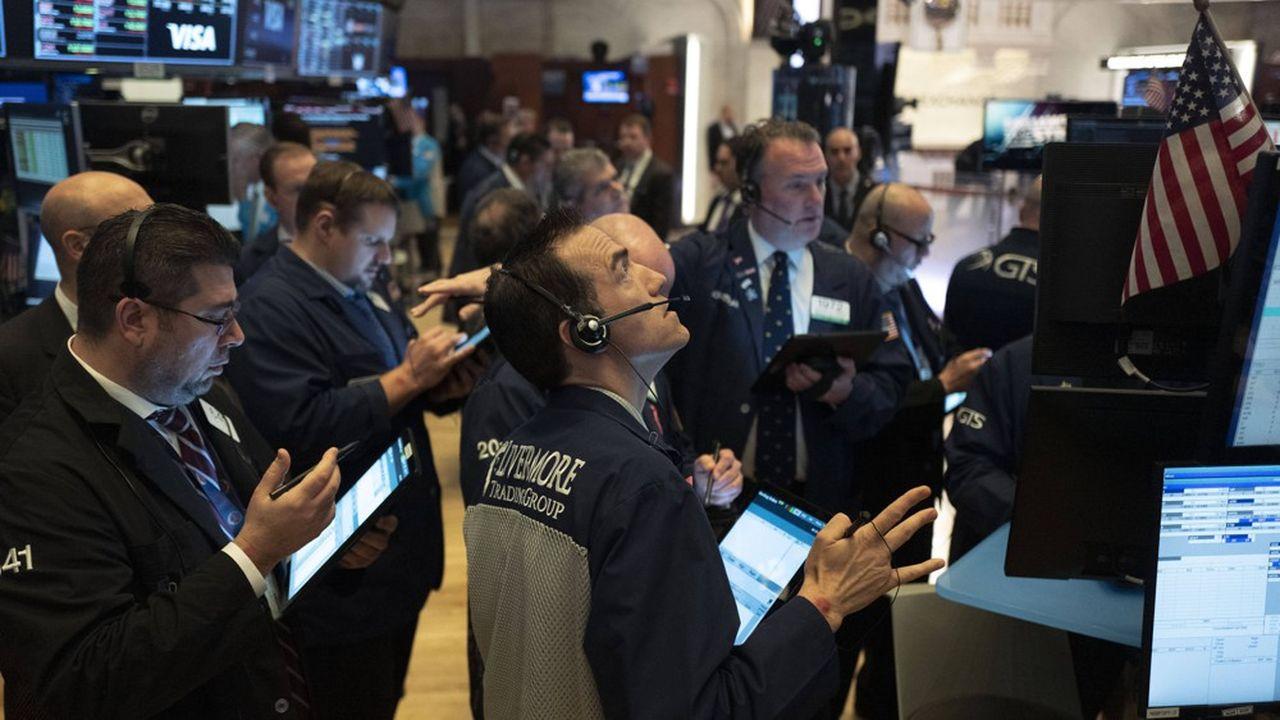Les entreprises qui veulent entrer en Bourse pourront lever des fonds à travers la cotation directe.