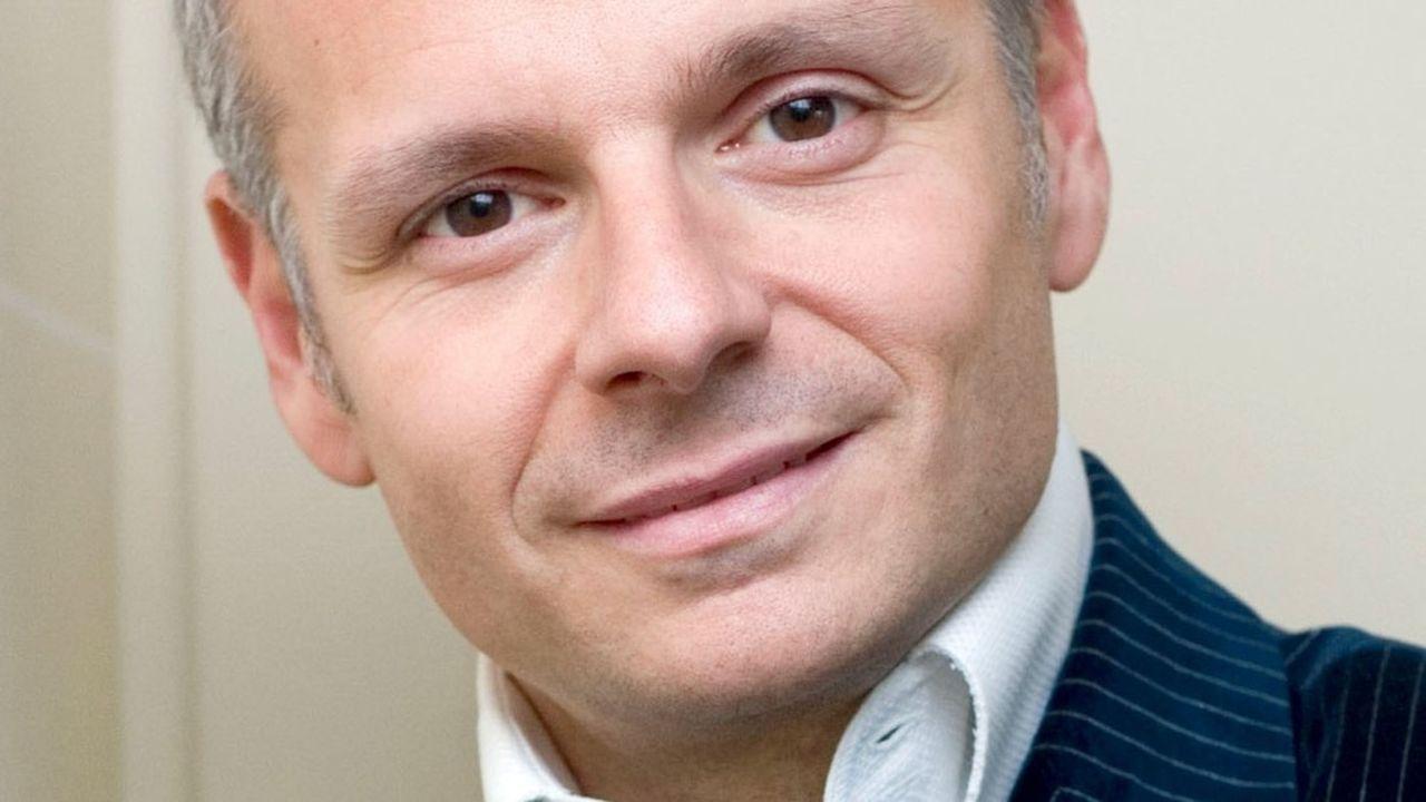 Jean-Marc Bellaiche, nouveau président du Printemps