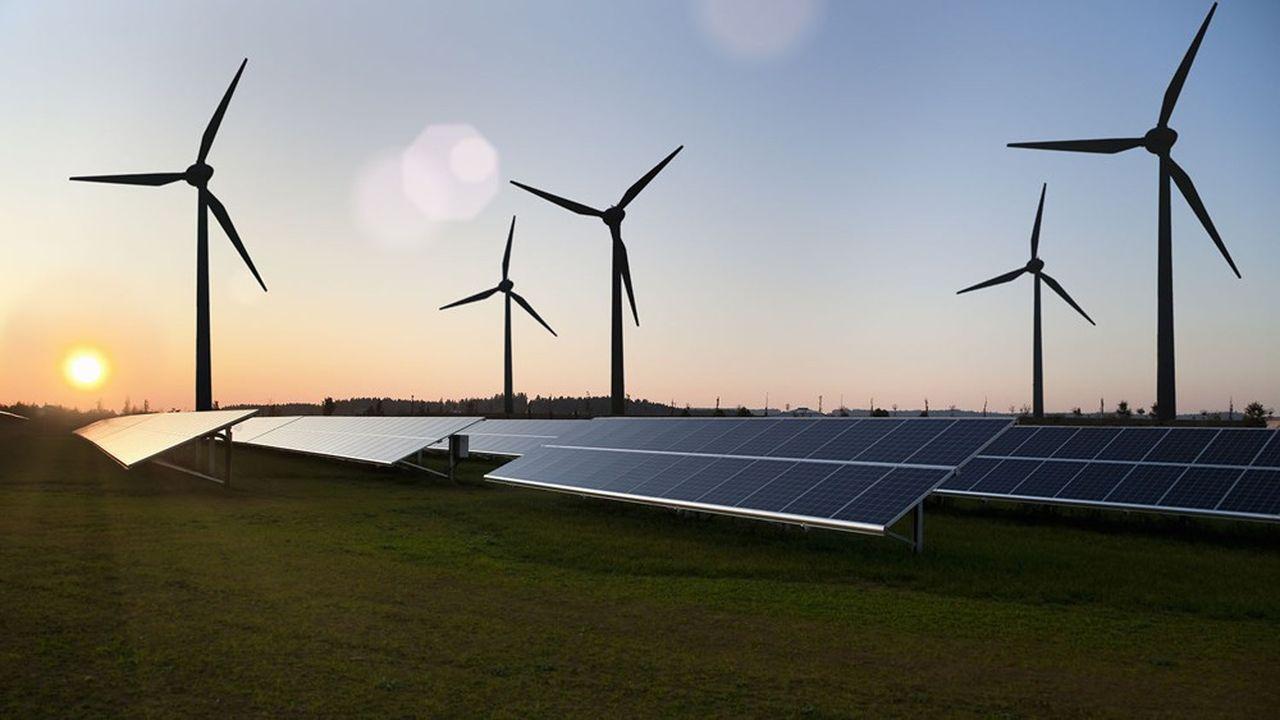 Au début de la crise du coronavirus, les producteurs d'énergies renouvelables européens ont craint un ralentissement des importations de panneaux solaires en provenance de Chine.