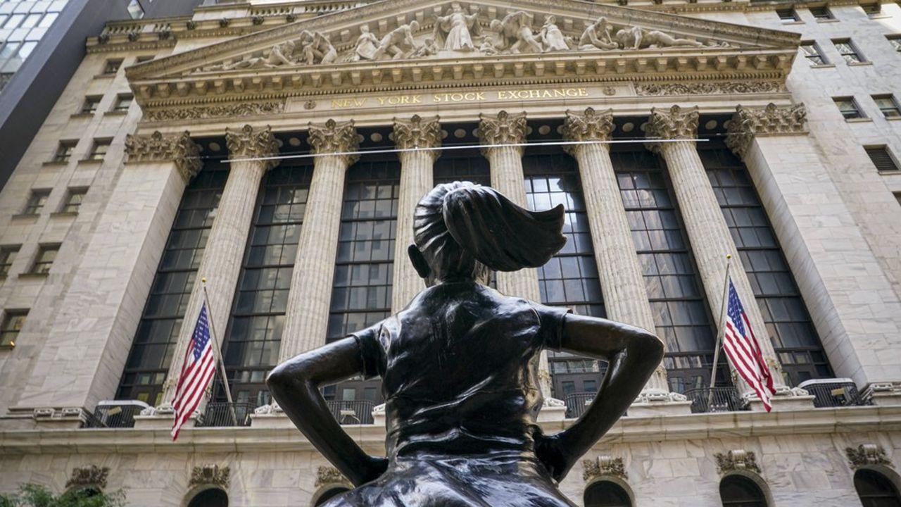 Les entreprises se bousculent pour entrer sur les marchés américains.