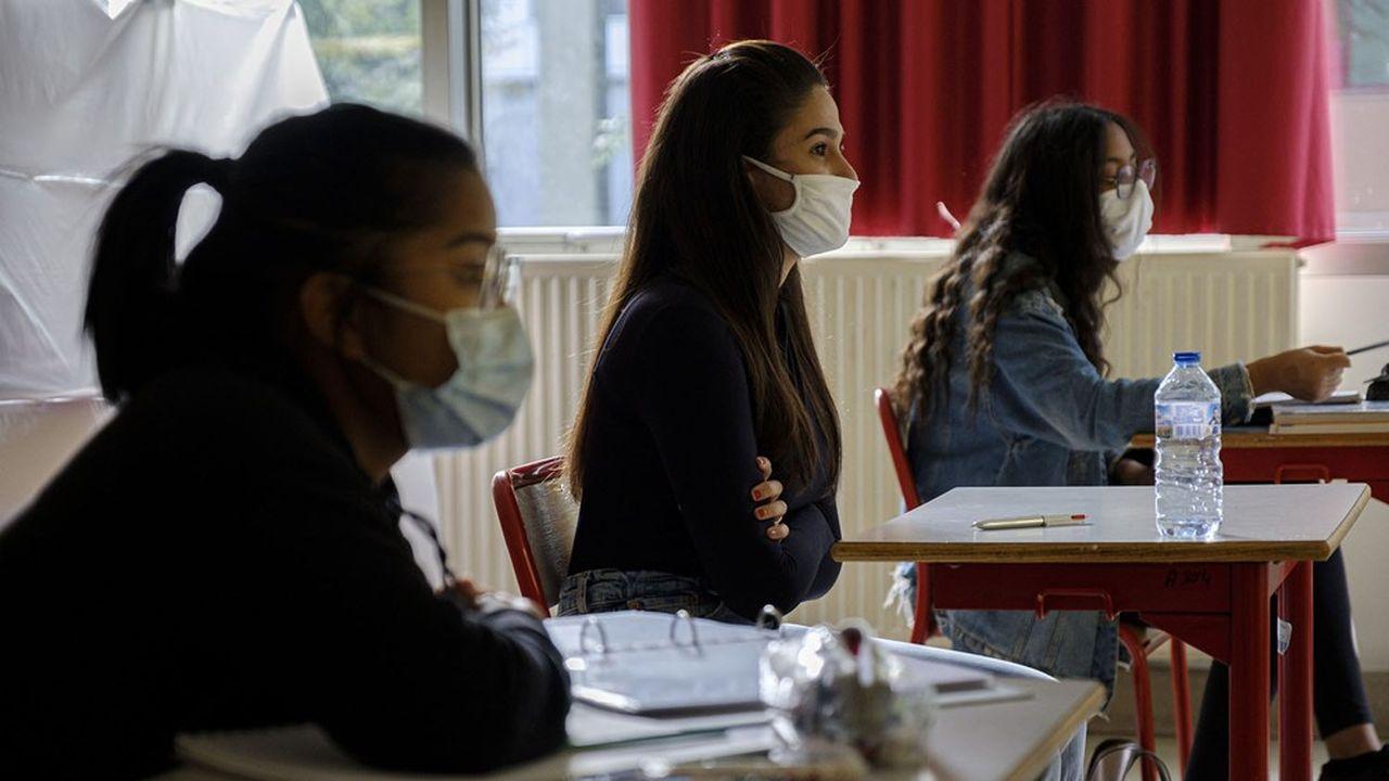 La mesure vaut pour les jeunes scolarisés dans le public comme dans le privé, sans critères de revenus.