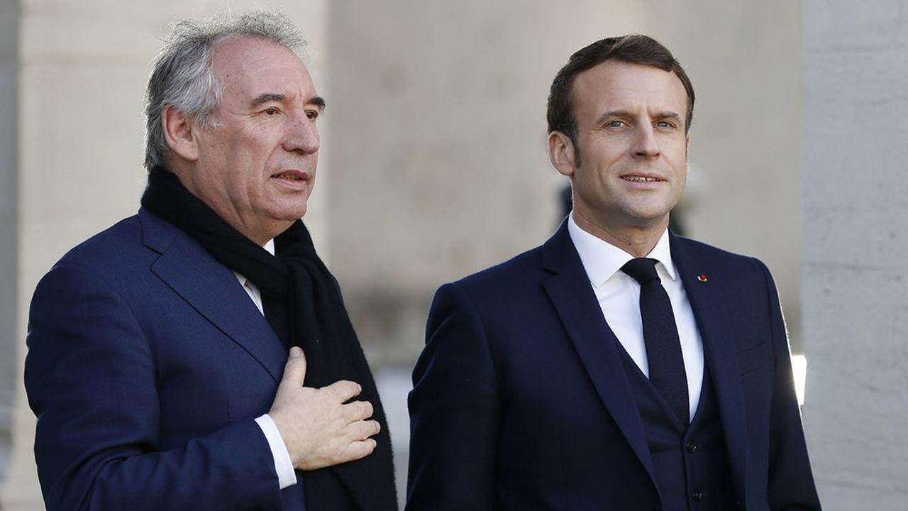 Emmanuel Macron nomme François Bayrou haut-commissaire au Plan ce jeudi en Conseil des ministres.