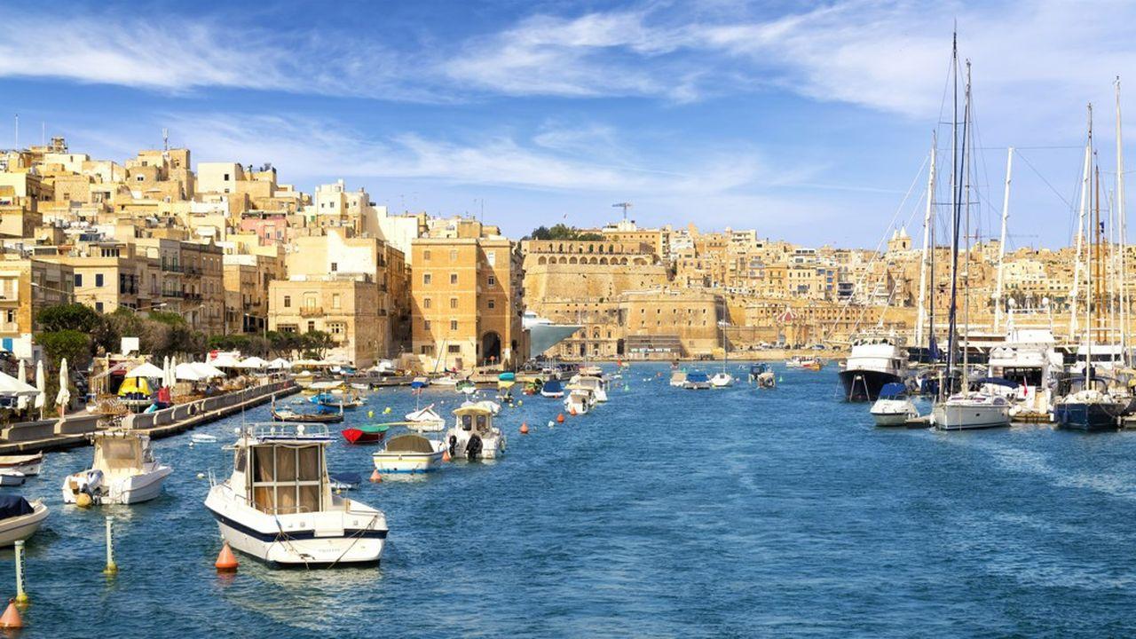 Environ 12.000 entreprises enregistrées à Malte sont inactives selon l'OCDE et leur propriétaire n'est pas toujours connu.