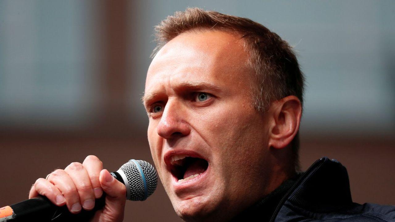 Selon Ivan Jdanov, le directeur du Fonds contre la corruption d'Alexeï Navalny, l'Etat russe est le «seul» acteur à avoir la possibilité d'utiliser un agent neurotoxique de type Novitchok.