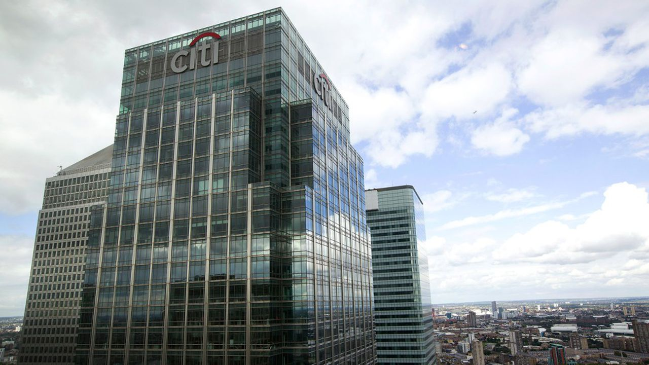 La banque américaine Citi se renforce encore à Paris avec le recrutement du responsable des fusions-acquisitions de Deutsche Bank en EMEA, Robin Rousseau.